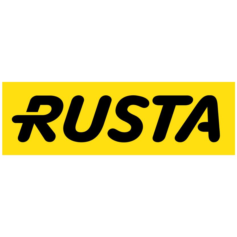 Rusta logo